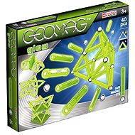 Geomag - Glow Kinder 40 Stück