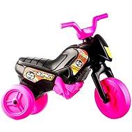 Laufrad Enduro Yupee klein schwarz - Bobby Car