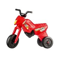 Reflector Enduro Yupee large red - Balance Bike/Ride-on