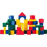 Woody Color Cubes - Building Kit