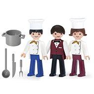 Igráček Trio - Cooking