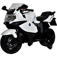 Electric motorbike BMW K1300 White