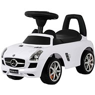 Ride-On Toy Mercedes white - Ride-On Toy