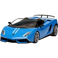 BRC 14 011 Lamborghini Gallardo Spyder modré - RC model