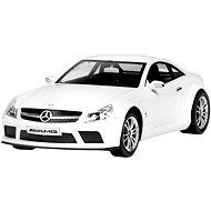 BRC 18 011 Mercedes SL65 bílé - RC model