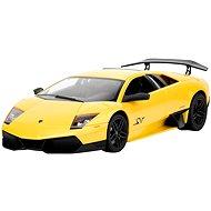BRC 14030 Lamborghini Murcielago gelb