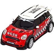 BRC 24.020 Mini Cooper rot