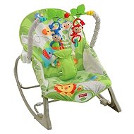 Fisher Price - Sitz