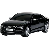 BRC 24.041 schwarz Audi A5