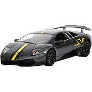 BRC 18031 Lamborghini Murcielago šedivý - RC model