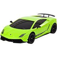 BRC 24011 Lamborghini Gallardo zelený - RC model