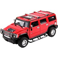 BRC 24230 Hummer H2 Rot
