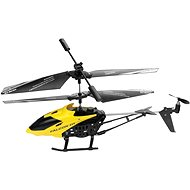 BRH 319,031 Falcon Helicopter yellow