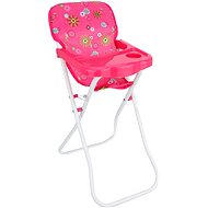 High chair for dolls - Doll Accessory