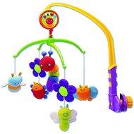 Karussell über die Krippe - Käfer - Kinderbett-Spielzeug