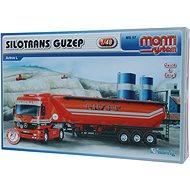Monti system 57 - Silotrans Guzep Actros L-MB 1:48 - Stavebnica