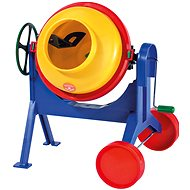 Lena Construction Mixer - Play Set