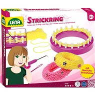 Lena Knitting Ring