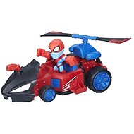 Avengers - Mashers Held Spider-Man - Figur