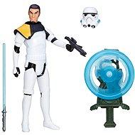 "Star Wars 3.75 ""Figurine - Kanan Jarrus"
