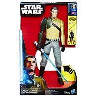 Star Wars Electronic figurine - Kanan Jarrus