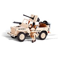 Cobi Jeep Willys North Africa