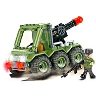 Cobi Small Army - G21 launcher