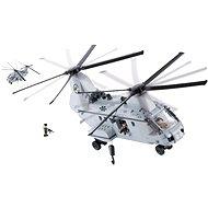 Cobi Small Army - Transportné helikoptéra