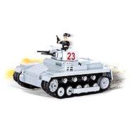 Cobi Small Army - WW Sd. Kfz 101 Panzerkampfwagen I
