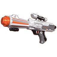 Vesmírná pistole