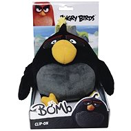 Angry Birds Pendant - Bomb
