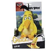 Angry Birds s přívěskem - Chuck