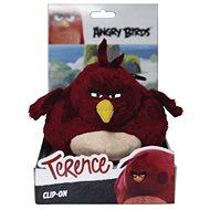 Angry Birds s přívěskem - Terence