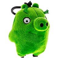 Angry Birds with Pendant - The Pigs - Plush Toy