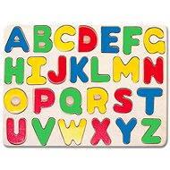 Bino Puzzle - Alphabet - Puzzle