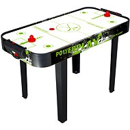 Dunlop Air hockey - Hra