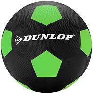Dunlop Fotbalový míč zelený - Fotbalový míč