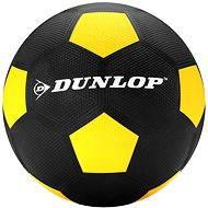 Dunlop Fotbalový míč žlutý - Fotbalový míč