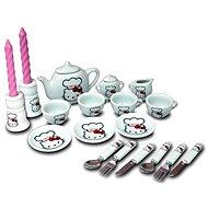 Hello Kitty - čajová sada Premium - Herní set