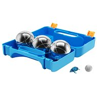 Dunlop Petanque in suitcase 3 pcs blue - Outdoor Game