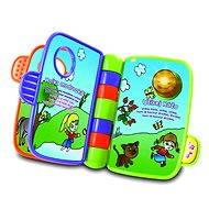 Vtech Moje první zpívanová knížka SK - Didaktická hračka