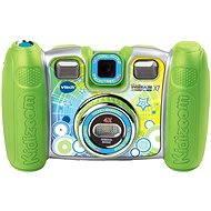 Vtech Kidizoom Twist Plus X7 zelený - Kamera pro děti