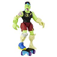 Monsters Hero Mashers - Bone Thrasher - Figure