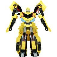 Transformers - Rid Minicon Power Heroes Bumblebee