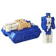 Transformers - Generation Titan Masters Terri-bull