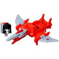 Transformers - Erzeugungs-Titan Masters Autobot Pteri - Figur