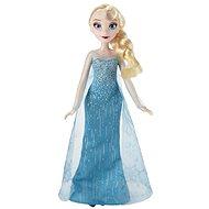 Ledové Království - Klasická panenka Elsa - Panenka