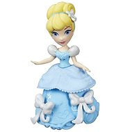 Disney Princess - Mini Cinderella doll