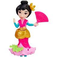 Disney Princess - Mini Doll Mulan
