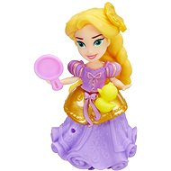 Disney Princess - Mini Bábika Rapunzel